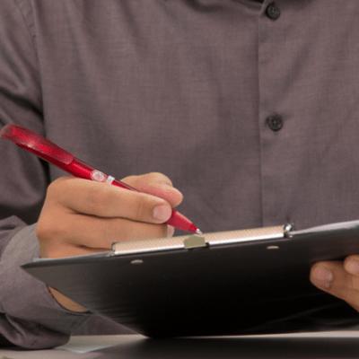 AB5. Auditorias para Auditores ISO 14001 (Atualização)
