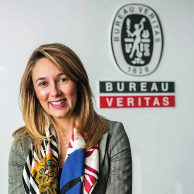 Entrevista Patrícia Franganito, Diretora da Área de Certificação à Distribuição Hoje