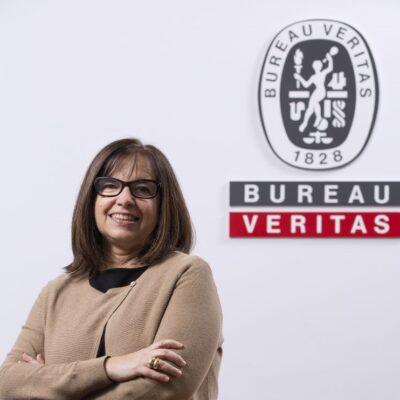 Margarida Proença, Responsável do Departamento de Construção