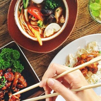 Referenciais BRC Food e IFS Food