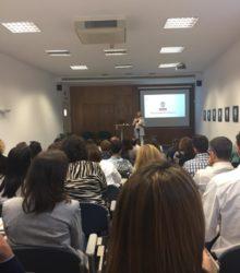 """Seminário """"Desafios da ISO 45001"""""""