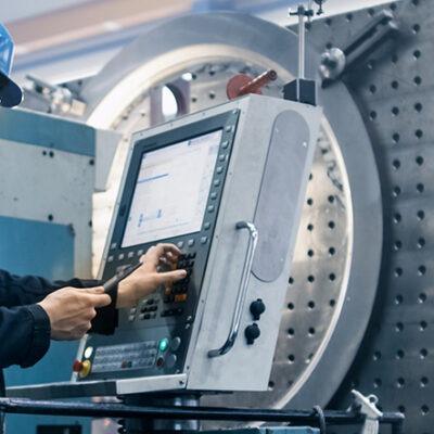 GA2. Organização de Manutenção na Indústria