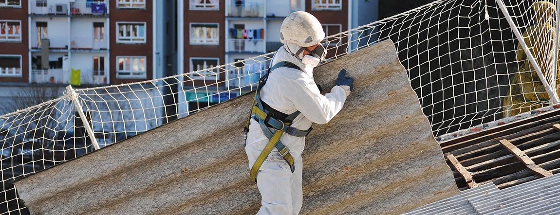 ST26. Segurança nos Trabalhos com Amianto