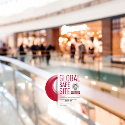 Multi Portugal Renova Certificação Global Safe Site do Bureau Veritas