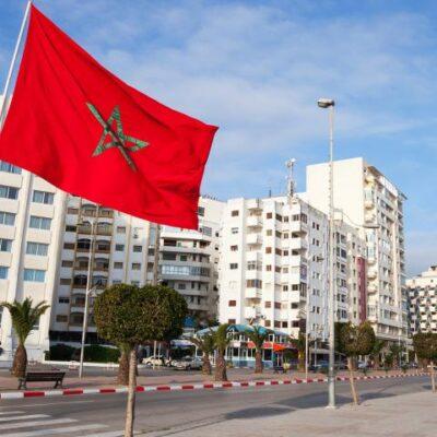 Termina o Período de Tolerância da Verificação de Conformidade nas Exportações para Marrocos