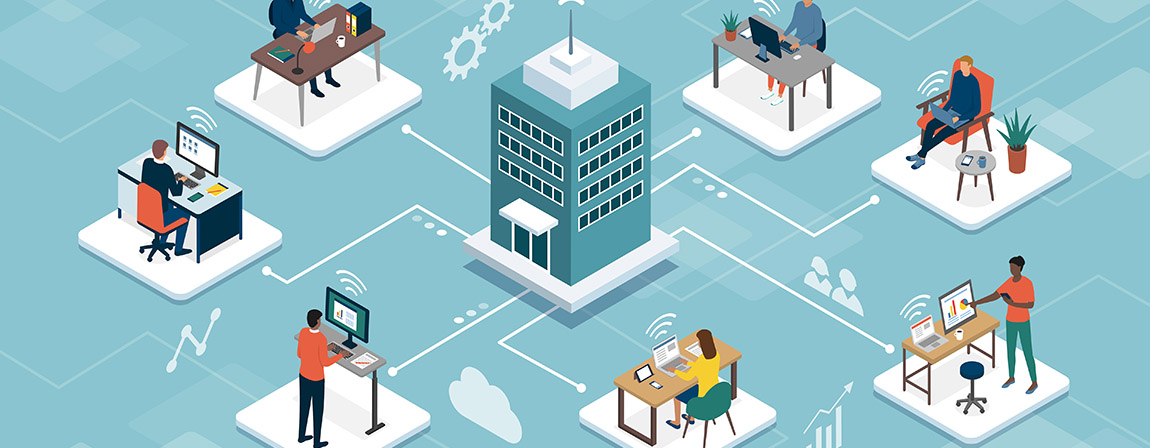 Ergonomia: Prevenção de Riscos em Teletrabalho e no Escritório</br>E-Learning