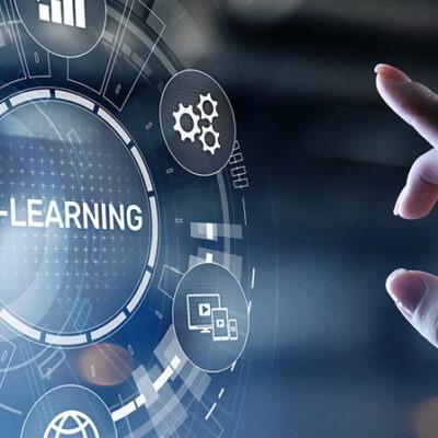 RHF3. Gestão da Formação E-Learning